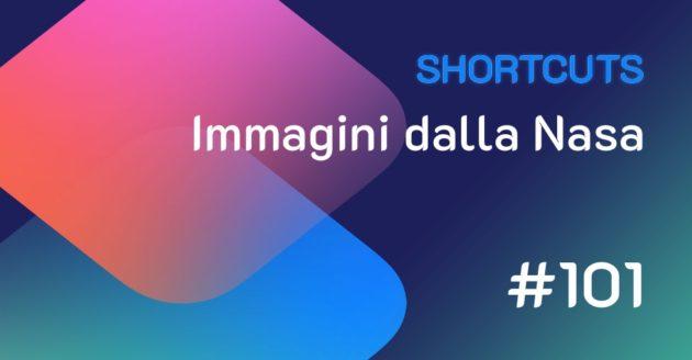 Shortcuts 101