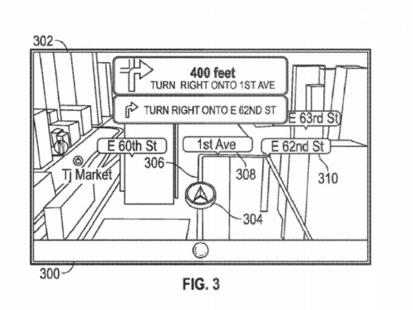 Apple brevetta una nuova tecnologia per l'auto del futuro