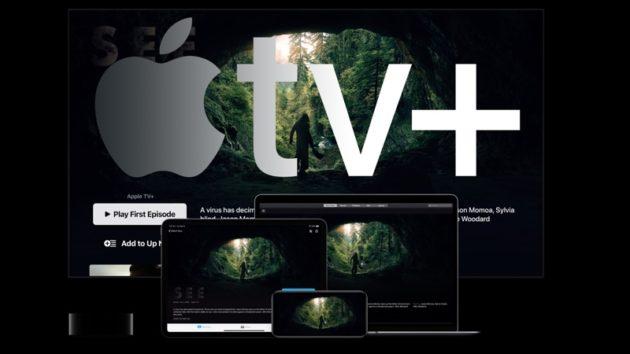 codici free apple tv