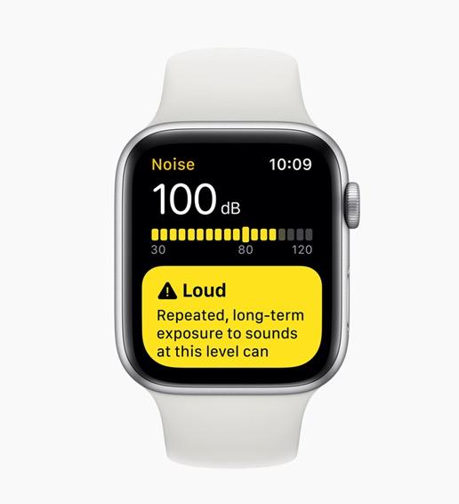 noise apple watch