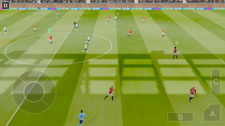 Dream League Soccer 2020 2