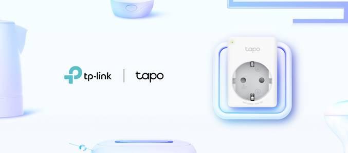 Wi-Fi Tapo P100