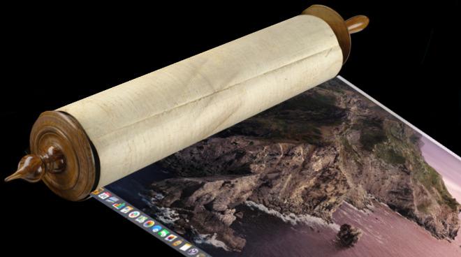 papiro iphone