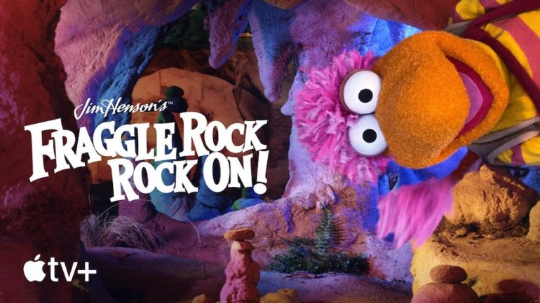 Fraggle Rock