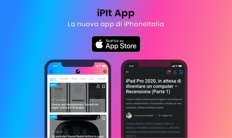 ipit app launch