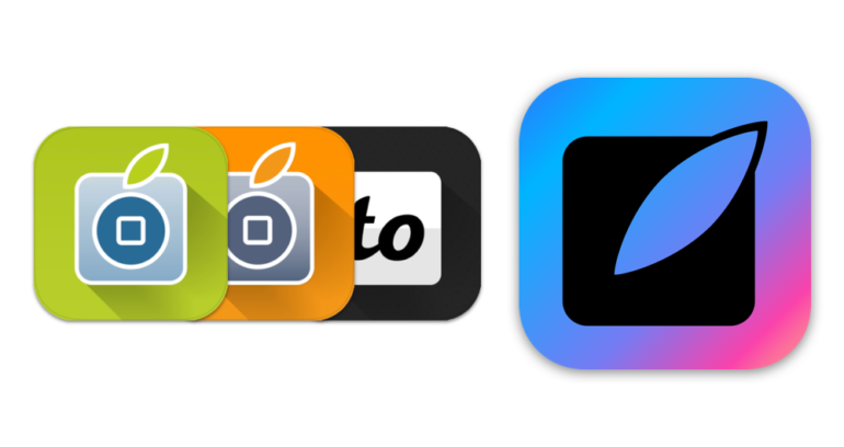 old iphoneitalia app icons