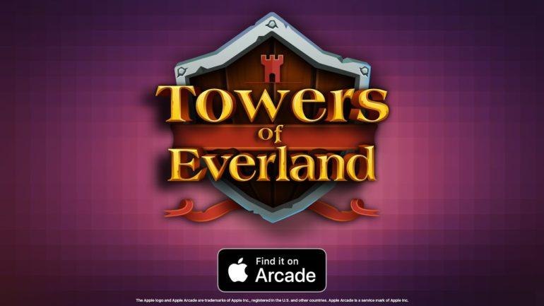 tower of everland