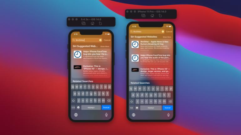 iPhone-12-5.4-inch-UI