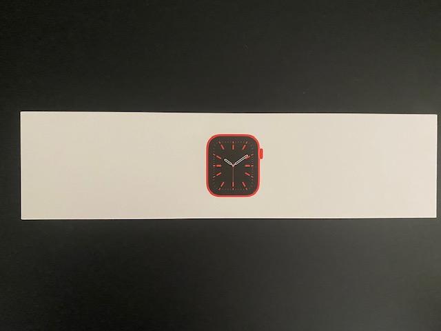 confezione apple watch 6