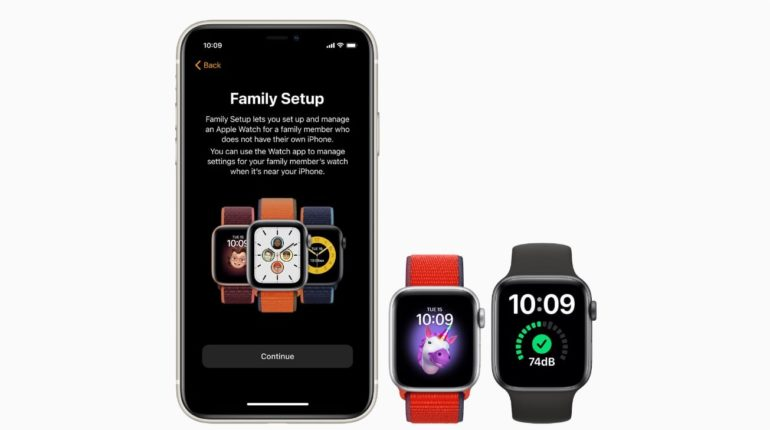 dimensioni apple watch
