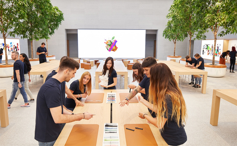 Apple dovrà affrontare diversi processi …