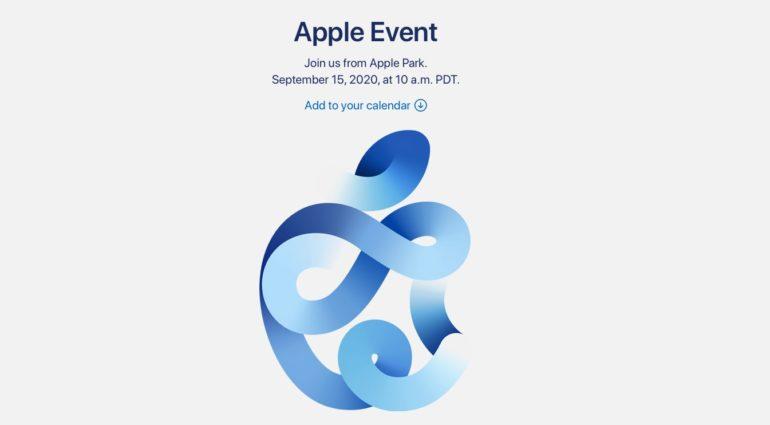 evento apple iphone 12