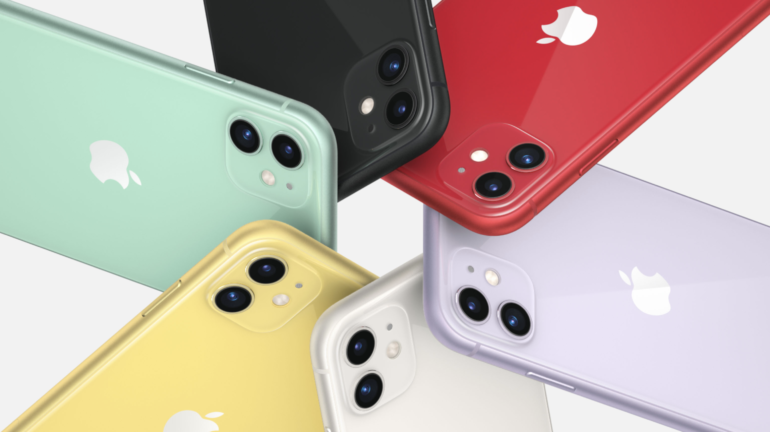 vendere iphone 11