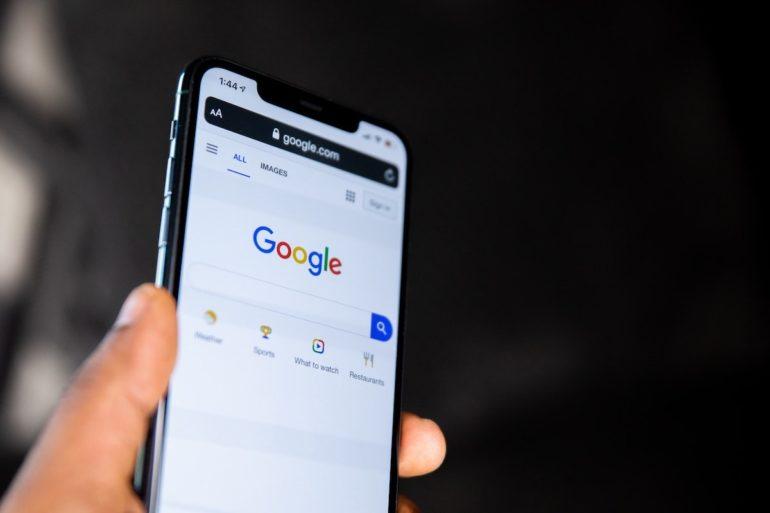Apple Google indagine
