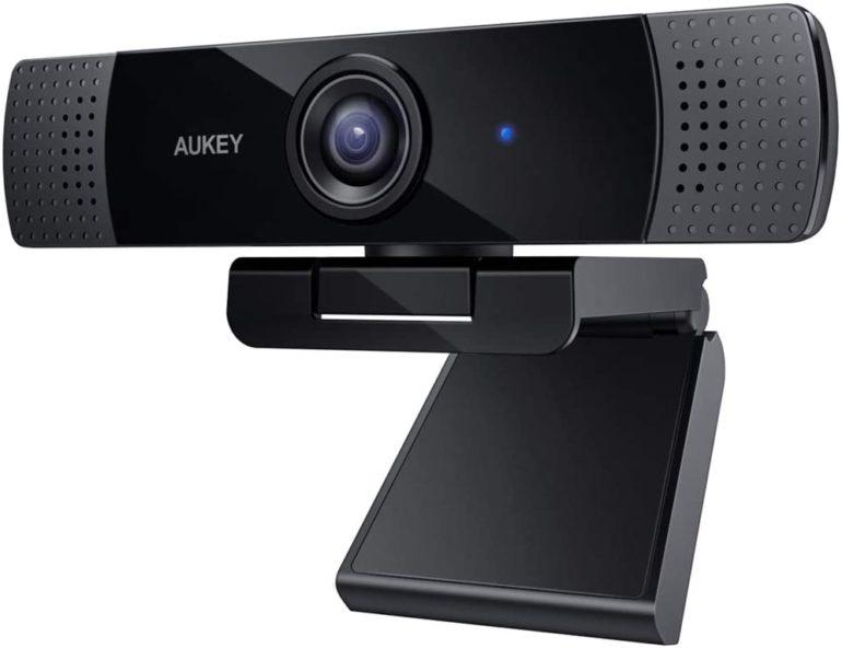 aukey webcam
