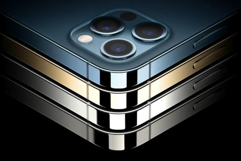 colori iphone 12 pro max