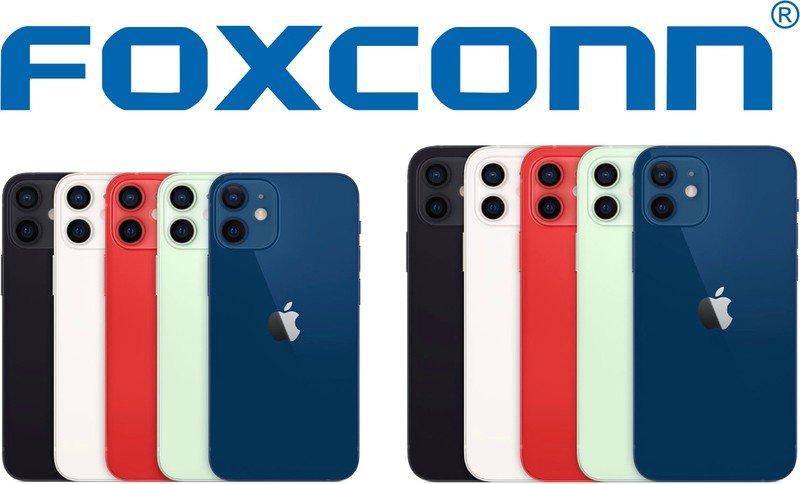 Apple e Foxconn ai ferri corti per i mar …