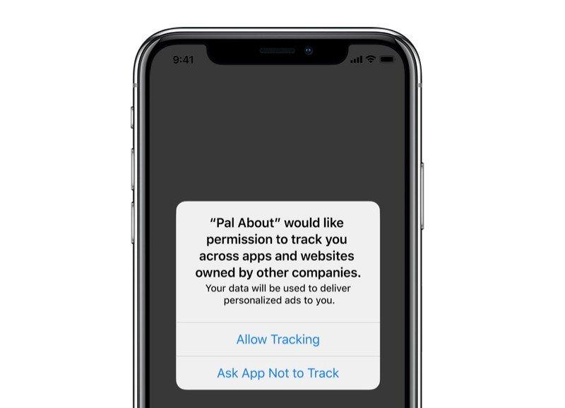 Apple denunciata per le funzioni anti-tr …
