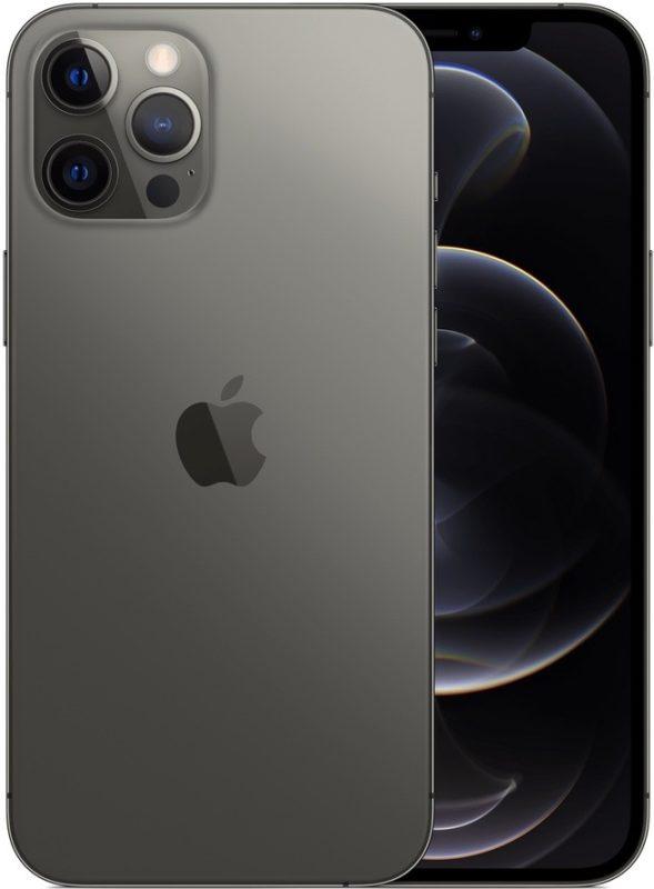 iphone 12 grafite