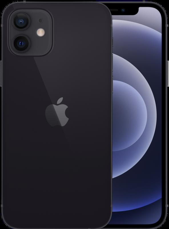 iphone 12 nero