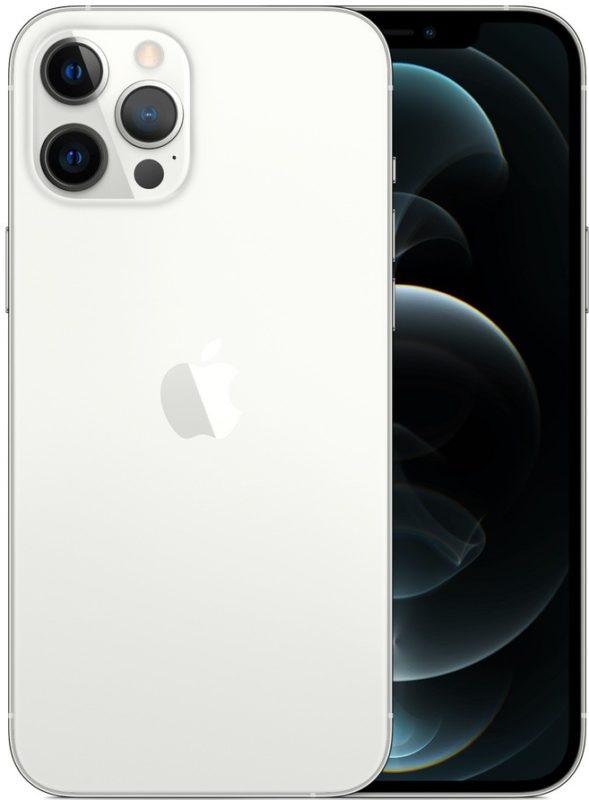 iphone 12 pro argento