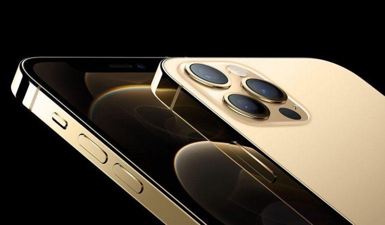 iphone 12 pro oro