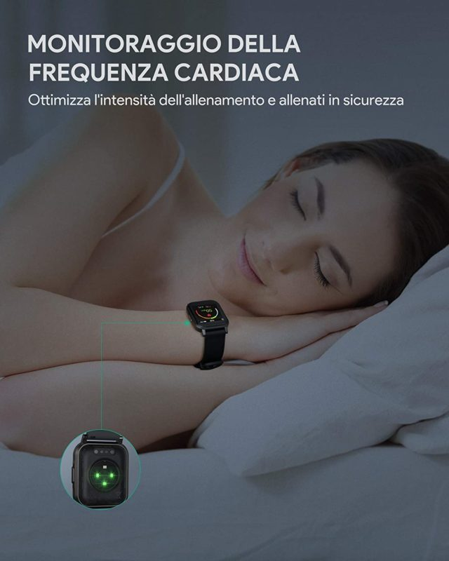 smartwatch low cost