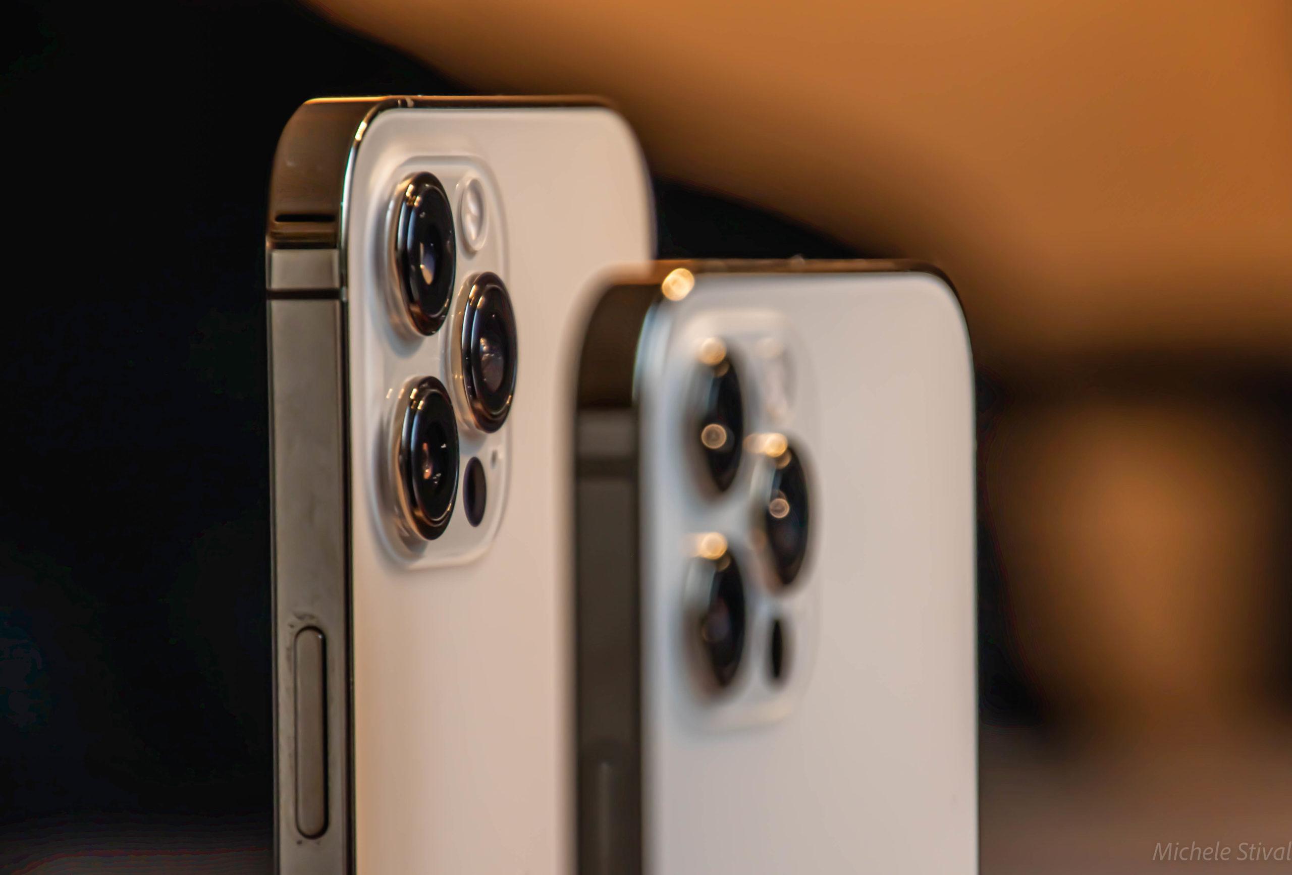 iPhone 13 Pro, previsto un nuovo obietti …