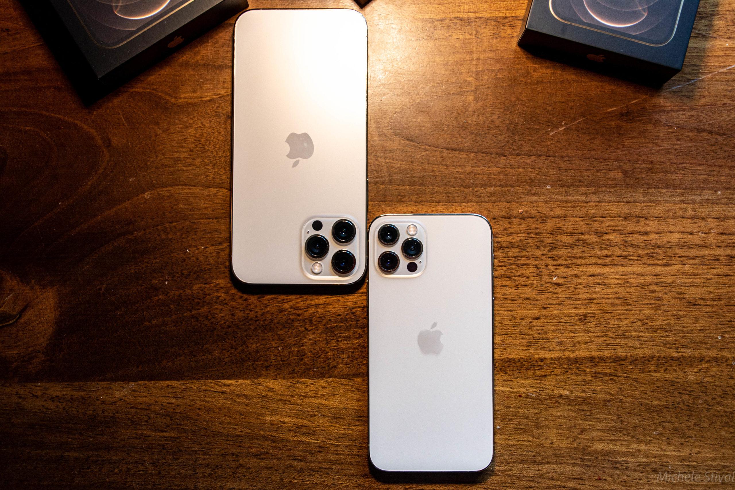 iPhone 12, segnalati problemi con il 5G  …