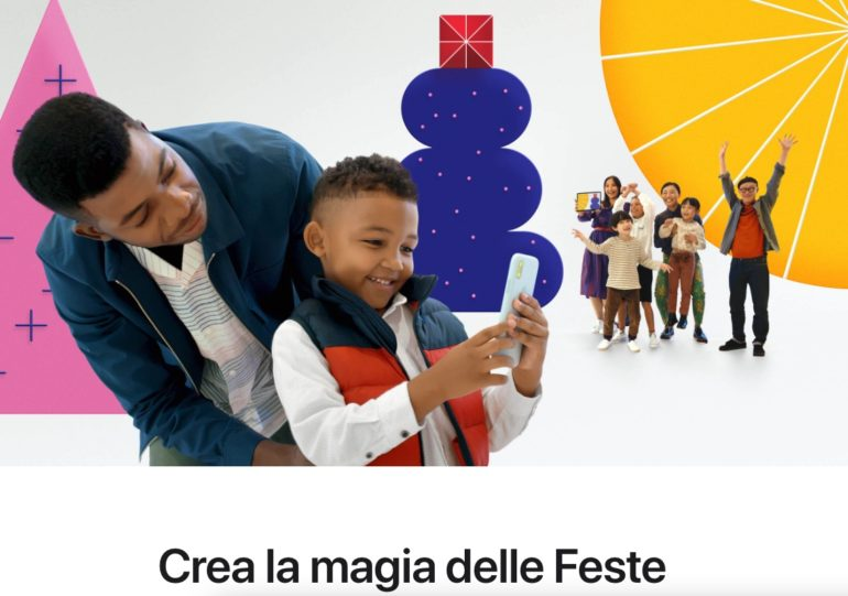 today at apple natale 2020