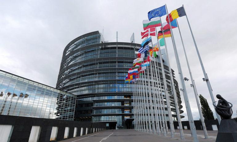 Unione Europea streaming
