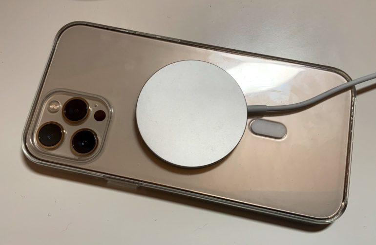magsafe iphone 12 pro max