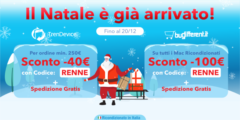 sconti-natale-trendevice-buydifferent