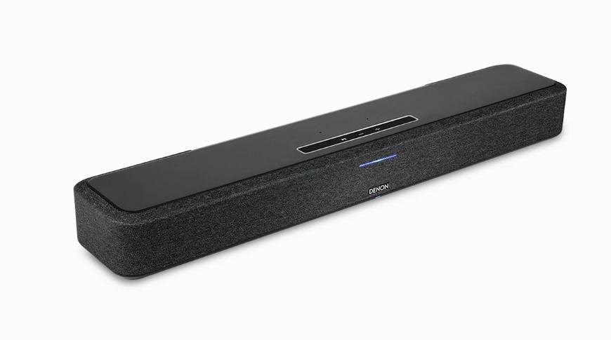 Denon Home Sound Bar 550: Dolby Atmos e  …