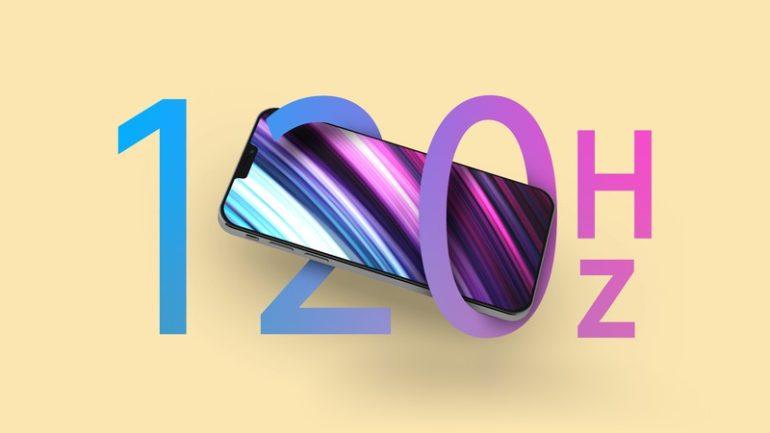 display Samsung OLED LTPO