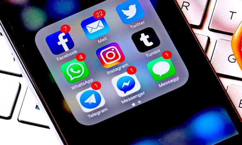 notifiche iphone