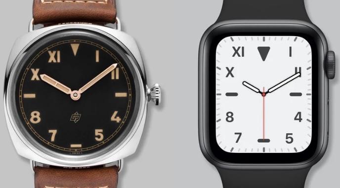 orologi classici apple watch
