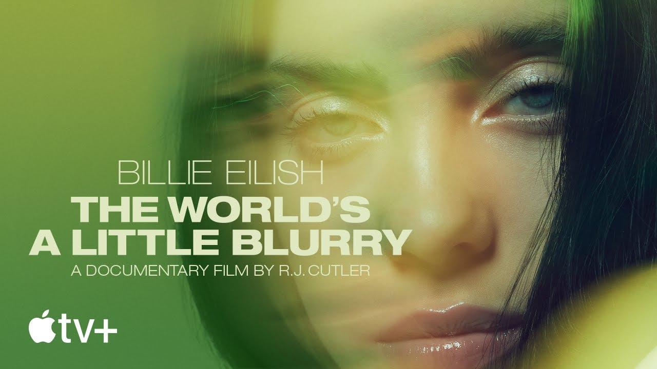 Il documentario di Billie Eilish ha port …
