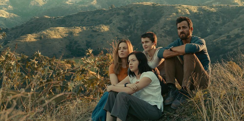 """Primo trailer ufficiale di """"The Mosqui …"""