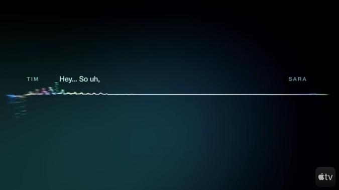 Apple pubblica il primo trailer della se …