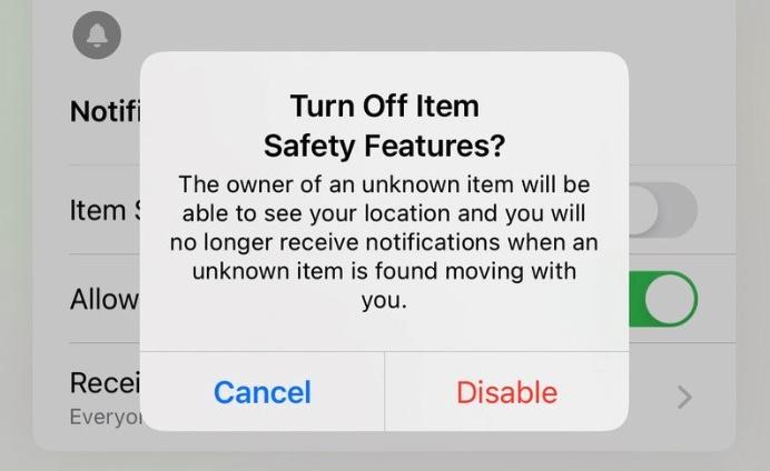"""iOS 14.5 beta 3 nasconde la funzione """" …"""