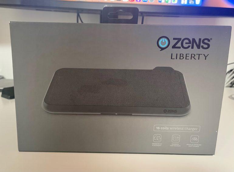 Zens Liberty