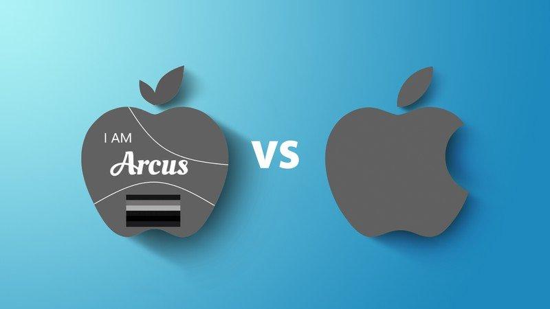 Loghi troppo simili, Apple vuole bloccar …