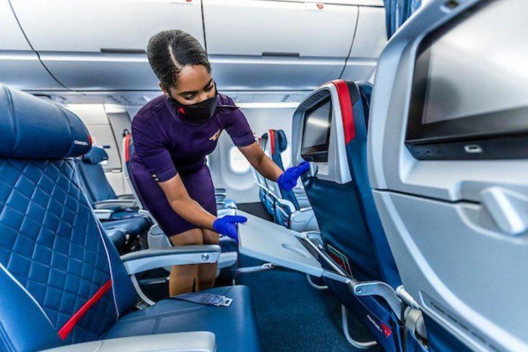 delta airlines iphone 12