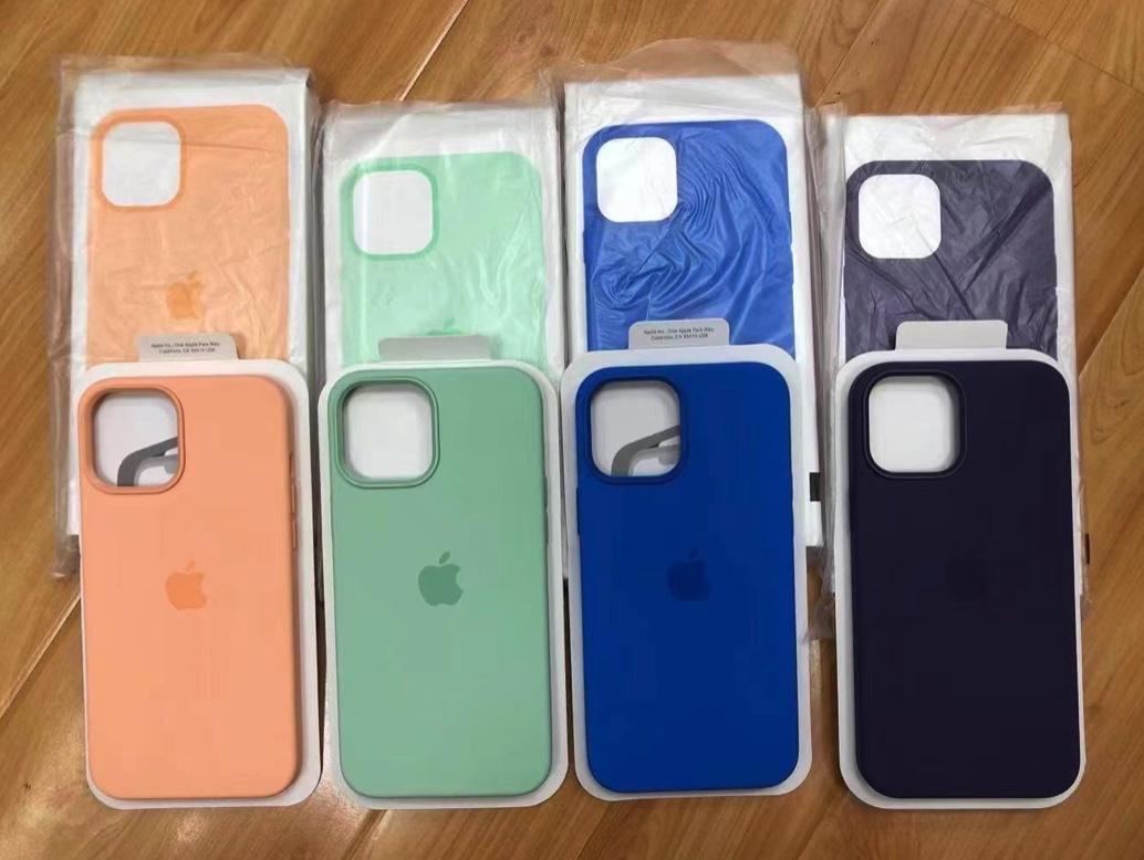 Una foto mostra le nuove colorazioni pri …