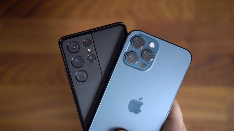 iPhone 12 mantiene un valore più alto d …