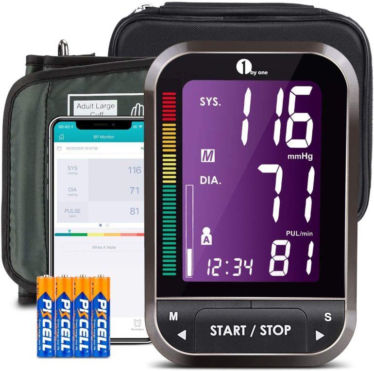 misuratore pressione smart