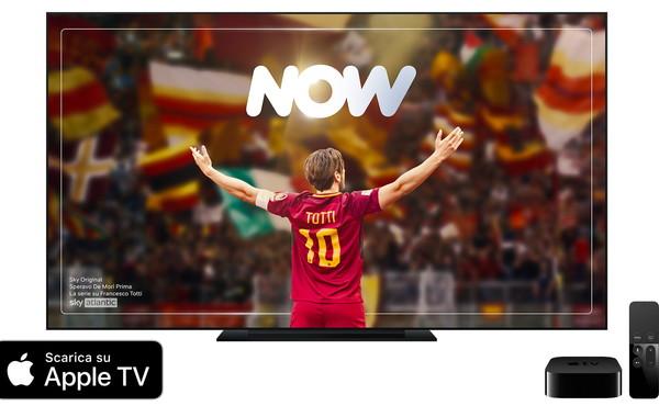 now tv apple tv
