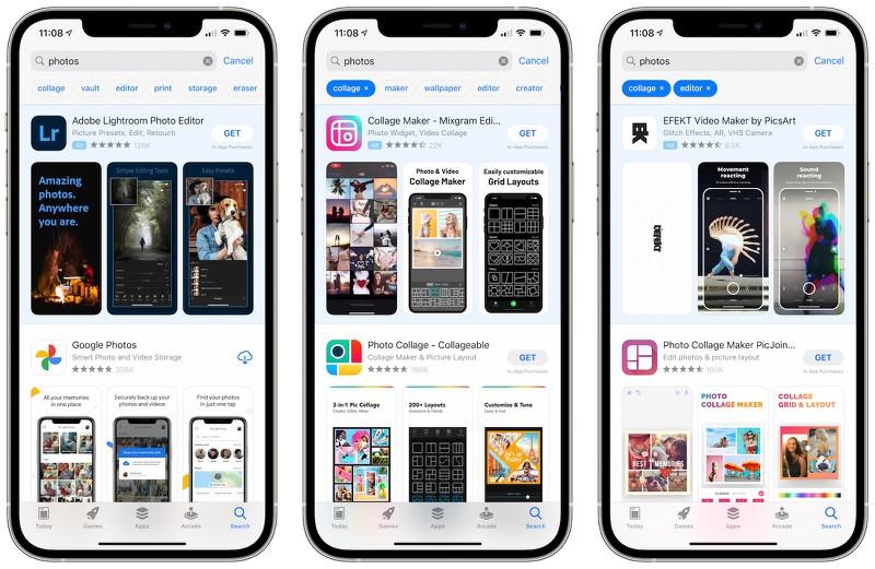 Apple porta i Tag su App Store per migli …