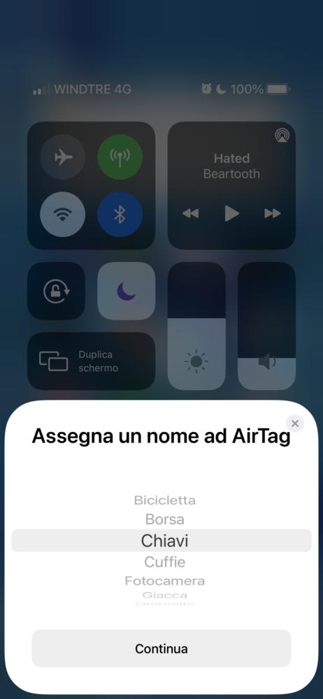 AirTag 2
